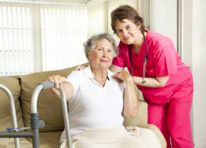 Home Health Aide Training – What to Expect